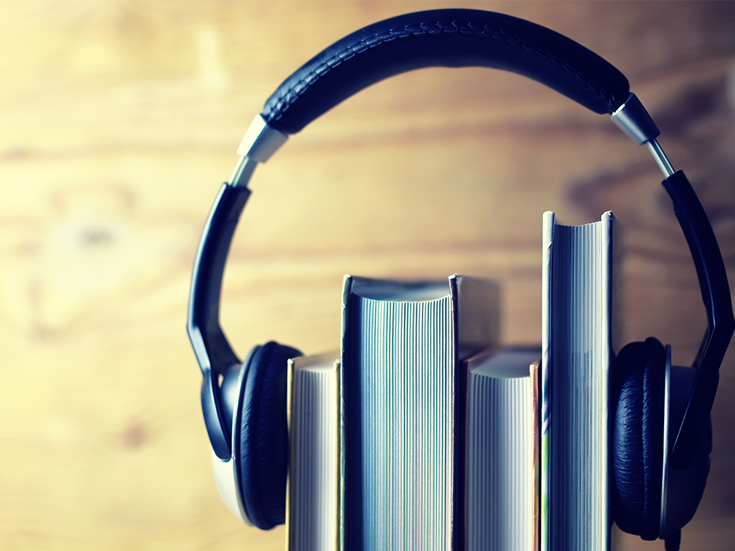 audiolibros para niños